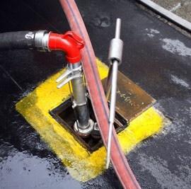 kanalizácie | Odborné čistenie kanalizácií - In-kanál