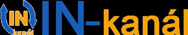 logo spoločnosti In kanál