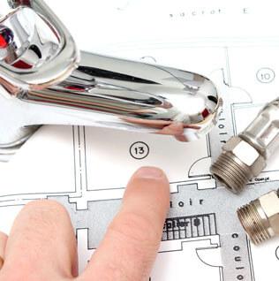 REalizácie vodovodných potrubí | Odborné čistenie kanalizácií - In-kanál