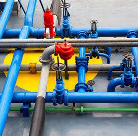 Kanalizácia | Odborné čistenie kanalizácií - In-kanál